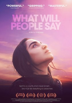 What Will People Say - Hva vil folk si