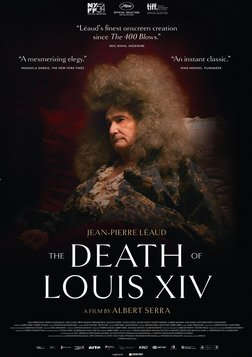 The Death of Louis XIV - La Mort de Louis XIV
